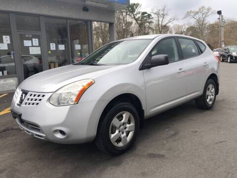 2008 Nissan Rogue for sale at Vantage Auto Group in Brick NJ