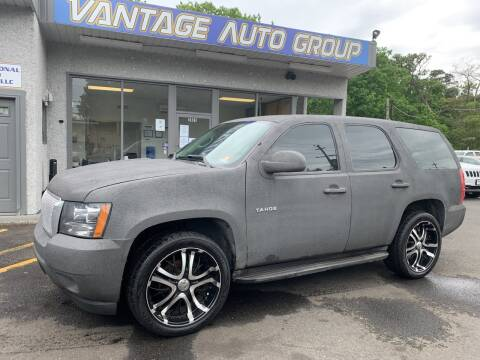 2011 Chevrolet Tahoe for sale at Vantage Auto Group in Brick NJ