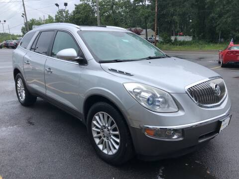 2011 Buick Enclave for sale at Vantage Auto Group in Brick NJ