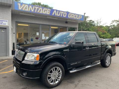 2007 Lincoln Mark LT for sale at Vantage Auto Group in Brick NJ