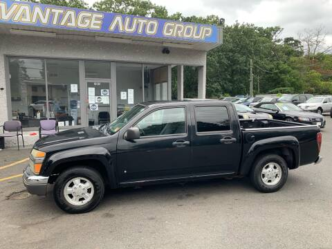 2006 Chevrolet Colorado for sale at Vantage Auto Group in Brick NJ