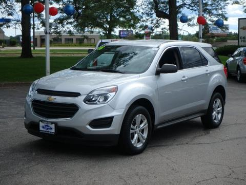 Equinox For Sale >> Chevrolet Equinox For Sale In Rockford Il Bachrodt On State
