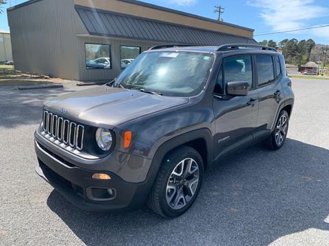 2018 Jeep Renegade for sale in Childersburg, AL