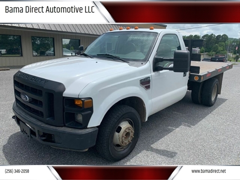 2008 Ford F-350 Super Duty for sale in Childersburg, AL