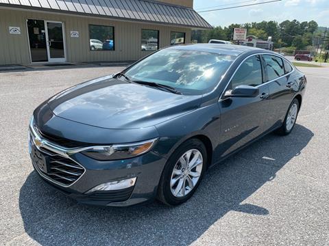 2019 Chevrolet Malibu for sale in Childersburg, AL