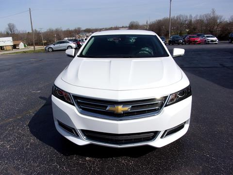 2019 Chevrolet Impala for sale in Vienna, MO