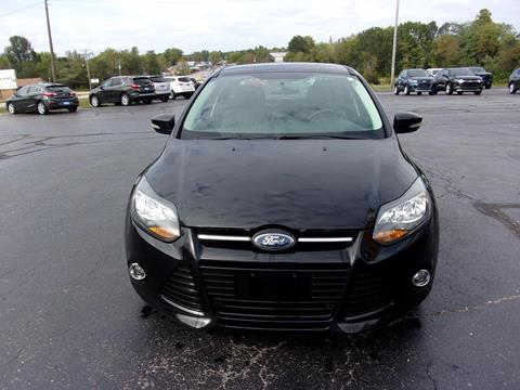 2014 Ford Focus for sale in Vienna, MO
