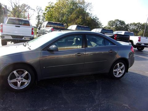 2008 Pontiac G6 for sale in Vienna, MO