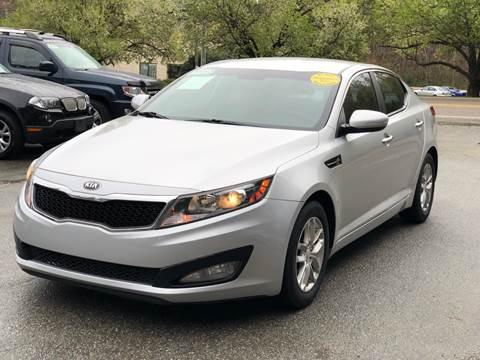 2014 Kia Optima for sale in Cary, NC