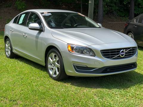 2015 Volvo S60 for sale in Cary, NC