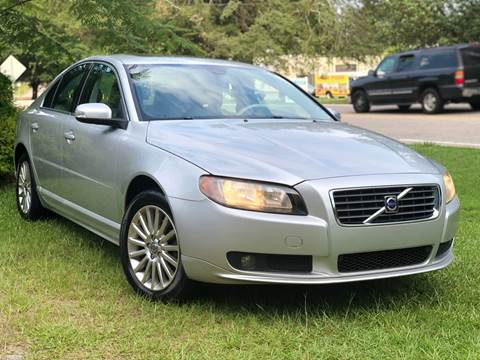 2007 Volvo S80 For Sale In Cary Nc