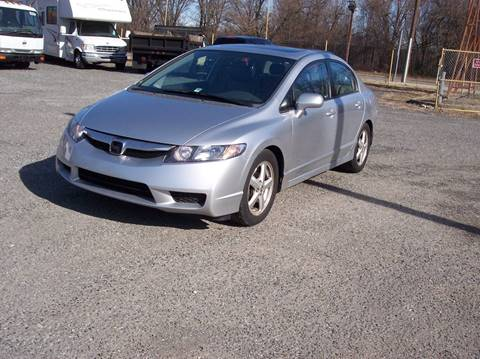 2010 Honda Civic For Sale >> 2010 Honda Civic For Sale In Clinton Md