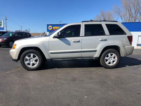 2008 Jeep Grand Cherokee for sale in Green Bay, WI