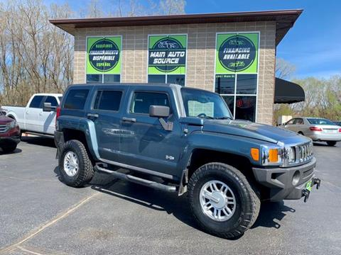 2006 HUMMER H3 for sale in Green Bay, WI