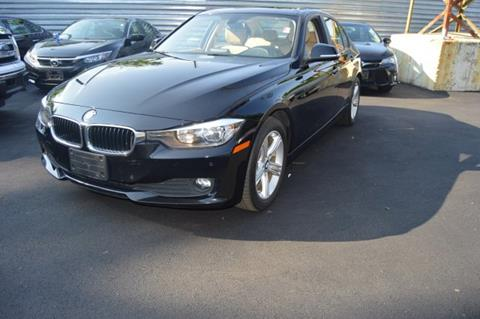 2015 BMW 3 Series For Sale In Elmhurst NY