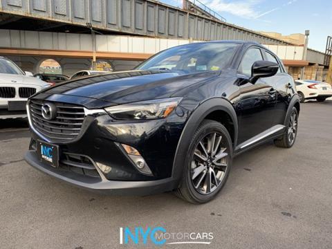 2016 Mazda CX-3 for sale in Elmhurst, NY