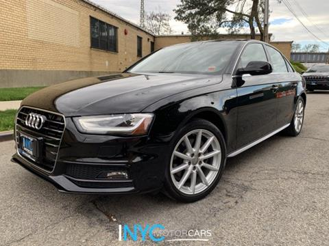 2016 Audi A4 for sale in Elmhurst, NY