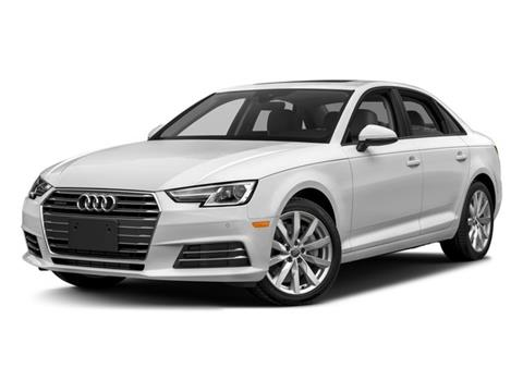 2017 Audi A4 for sale in Elmhurst, NY