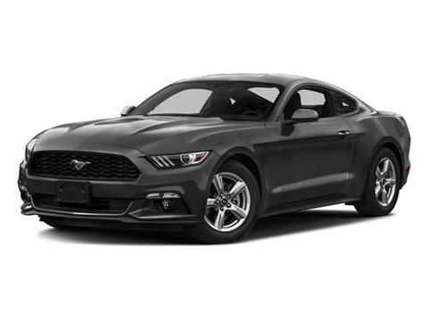 2016 Ford Mustang for sale in Elmhurst, NY
