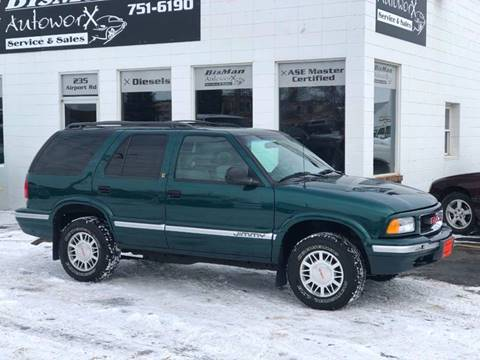 1997 GMC Jimmy for sale in Bismarck, ND