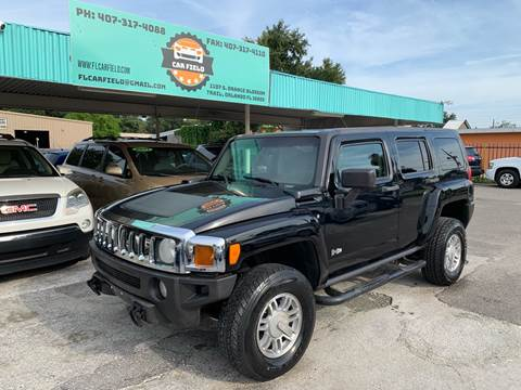 2006 HUMMER H3 for sale in Orlando, FL