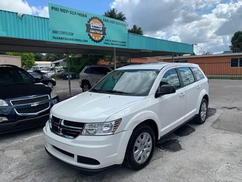 2015 Dodge Journey SE for sale at Car Field in Orlando FL