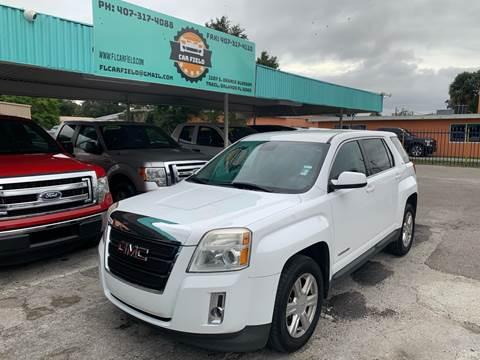 2014 GMC Terrain SLE-1 for sale at Car Field in Orlando FL