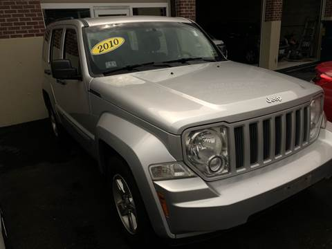 2010 Jeep Liberty for sale in Worcester, MA