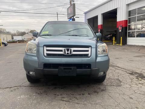 2006 Honda Pilot for sale in Attleboro, MA