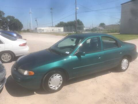 used 1996 ford contour for sale in north dakota carsforsale com carsforsale com