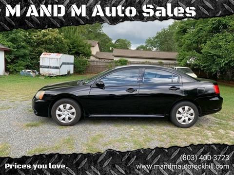 M&M Auto Sales >> M And M Auto Sales Rock Hill Sc