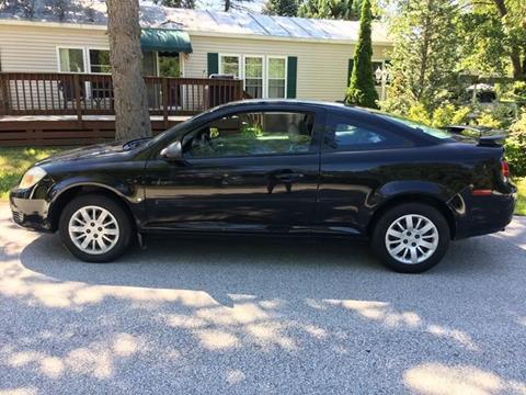 2009 Chevrolet Cobalt for sale in Hooksett, NH