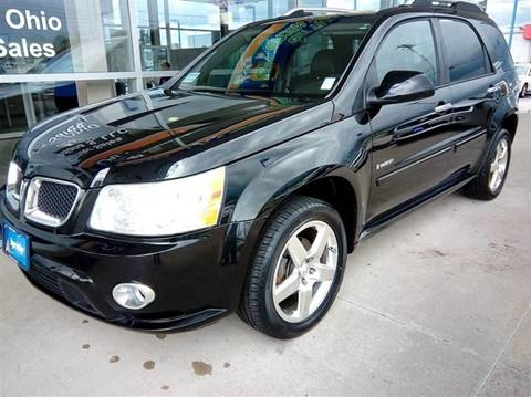 2008 Pontiac Torrent for sale in Maumee, OH