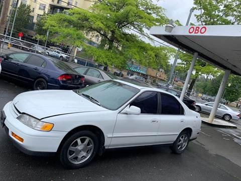1995 Honda Accord for sale in Seattle, WA