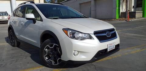 2014 Subaru XV Crosstrek for sale in Huntington Beach, CA