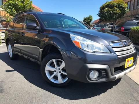 2013 Subaru Outback for sale in Huntington Beach, CA