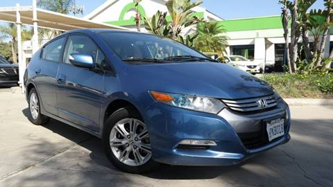 2010 Honda Insight for sale in Costa Mesa, CA