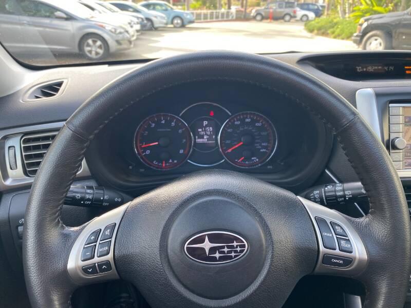 2011 Subaru Forester 2.5X Touring (image 17)