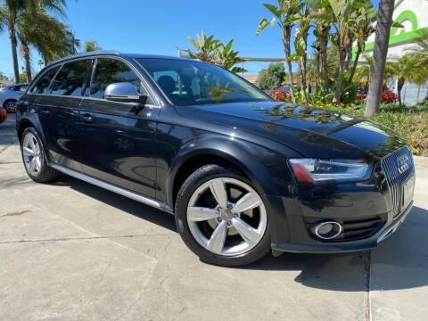 2013 Audi Allroad 2.0T quattro Prestige for sale at Luxury Auto Lounge in Costa Mesa CA