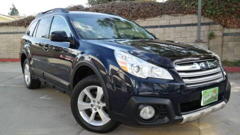2013 Subaru Outback 2.5i Limited for sale at Luxury Auto Lounge in Costa Mesa CA