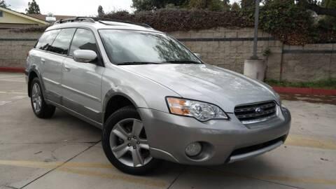2005 Subaru Outback 3.0 R L.L.Bean Edition for sale at Luxury Auto Lounge in Costa Mesa CA