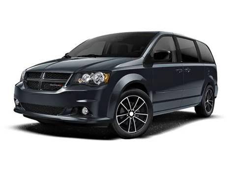 2014 Dodge Grand Caravan for sale at Cj king of car loans/JJ's Best Auto Sales in Troy MI