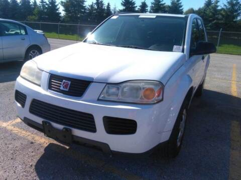 2006 Saturn Vue for sale at Cj king of car loans/JJ's Best Auto Sales in Troy MI