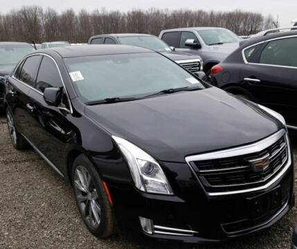 2016 Cadillac XTS for sale at Cj king of car loans/JJ's Best Auto Sales in Troy MI