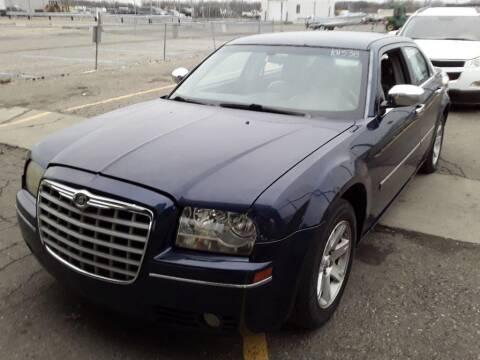 2006 Chrysler 300 for sale at Cj king of car loans/JJ's Best Auto Sales in Troy MI