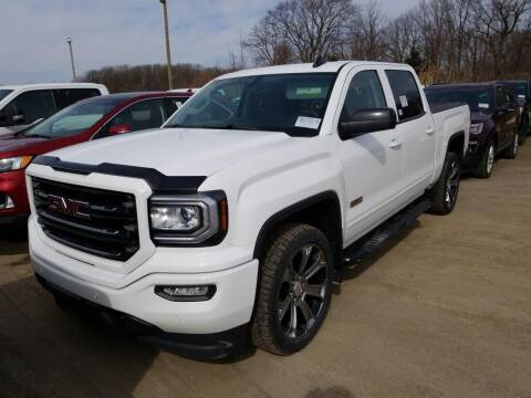 2017 GMC Sierra 1500 for sale at Cj king of car loans/JJ's Best Auto Sales in Troy MI