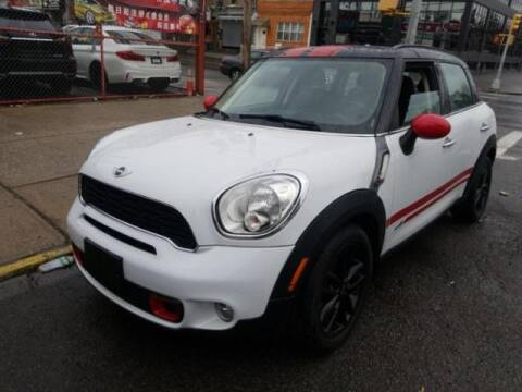 2012 MINI Cooper Countryman for sale at Cj king of car loans/JJ's Best Auto Sales in Troy MI
