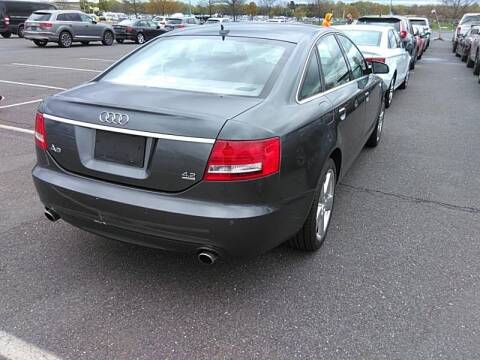 2008 Audi A6 for sale at Cj king of car loans/JJ's Best Auto Sales in Troy MI