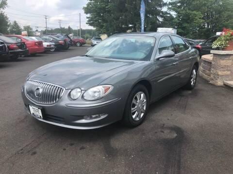 2008 Buick LaCrosse for sale at Cj king of car loans/JJ's Best Auto Sales in Troy MI