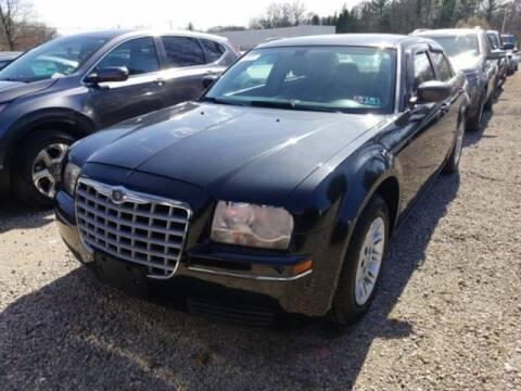 2007 Chrysler 300 for sale at Cj king of car loans/JJ's Best Auto Sales in Troy MI